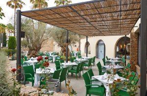protur safari park mallorca,italiaans a la carte restaurant