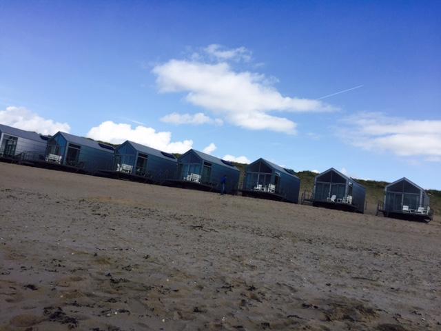 strandhuisje,landal,huisje strand huren,landal resort oogduyne,landal julianadorp