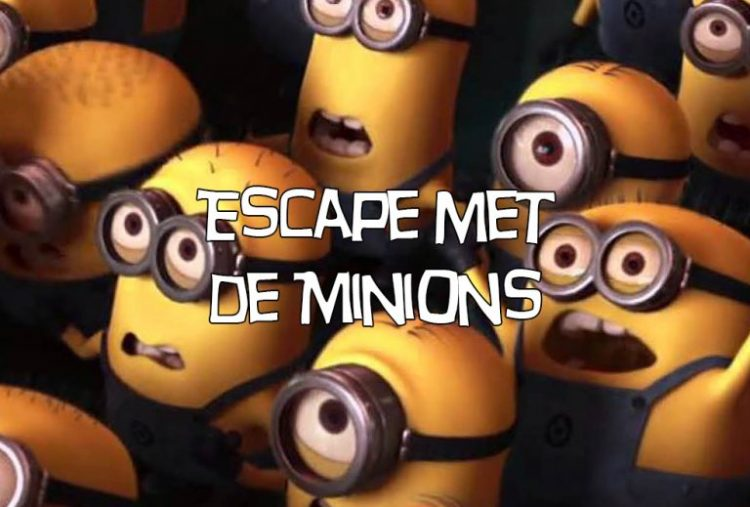 leuke kinder escape rooms,leuke escape rooms voor kinderen,tips kinder escape rooms,escape rooms kinderen voorjaarsvakantie,escape rooms kinderen krokusvakantie