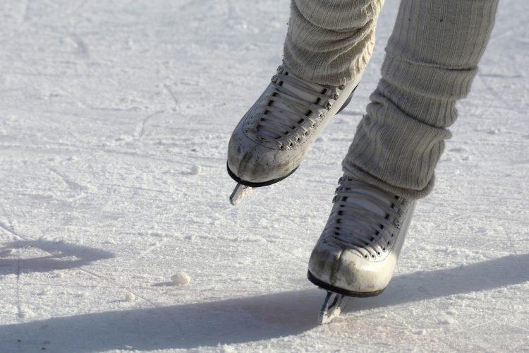 kinderschaatsen,kinder kunstschaatsen