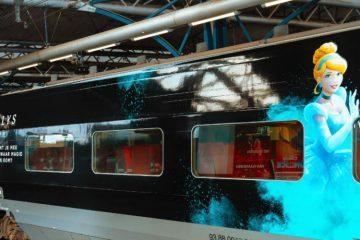 disneyland parijs arrangement,trein naar disney