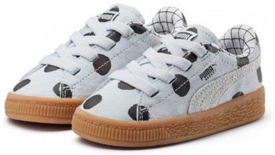 df05c8c15a5 meisjes sneakers,meisjes schoenen wit met zwarte stippen,puma schoenen