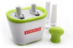 ijsmaker Zoku,quick pop maker Zoku,ijsmachine,zelf ijsjes maken,zelf ijs maken met kinderen,zelf waterijsjes maken,gezonde ijsjes maken,recepten zelf ijs maken,waterijsjes maker