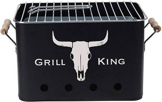 vaderdag cadeau,tip vaderdag,idee cadeau vaderdag,retro tafel barbecue,grill king