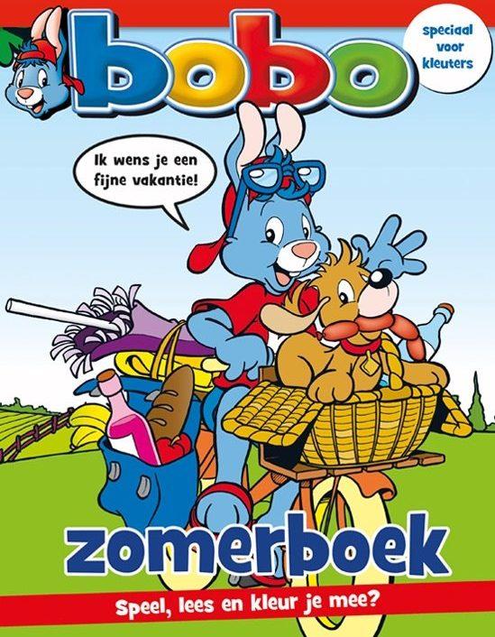 bobo boek