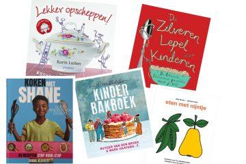 kinderkookboeken,koken met kinderen,leuke kinder kookboeken