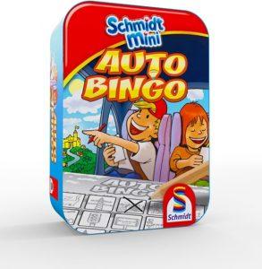 vakantie spelletjes,spelletjes voor onderweg,auto spelletjes,autobingo