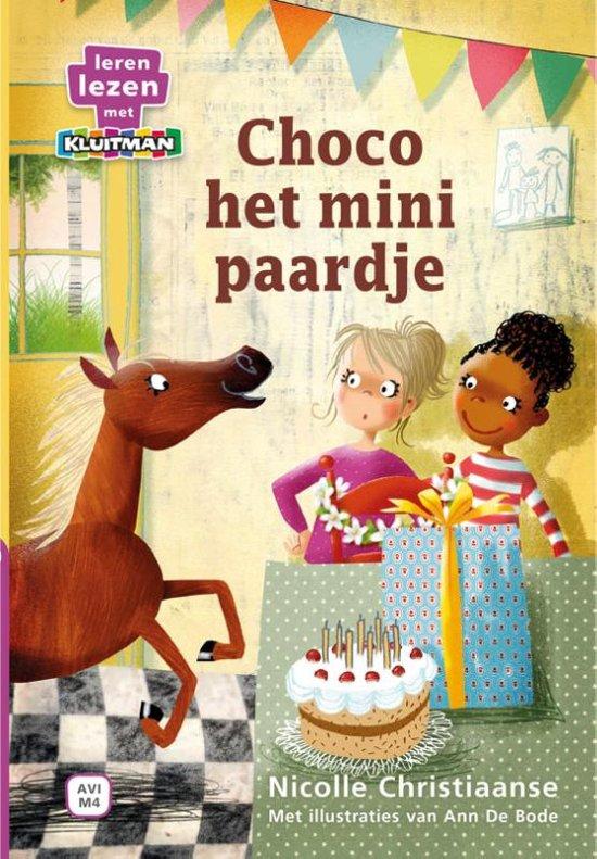 paardenboeken,avi boekje paarden,choco het minipaardje