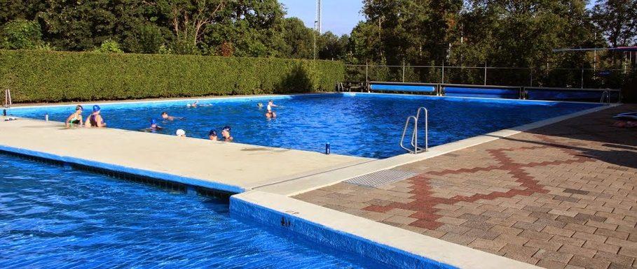buitenzwembaden,zwembad de hazelaar hazerswoude