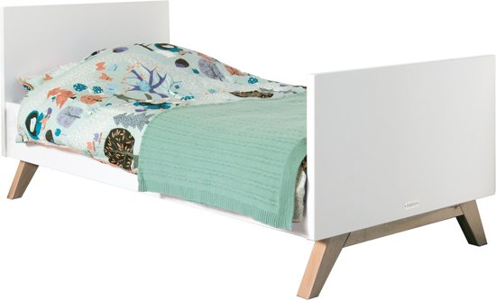peuterbed,hip peuterbed,hip juniorbed,juniorbed bopita,peuterbed scandinavisch