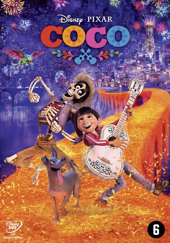 halloween knutselen,dvd coco,film coco,dia de muertos film