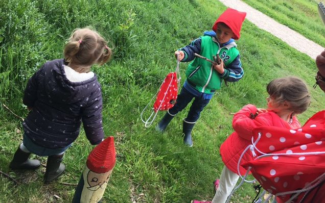 kinderwandeling,kabouterwandeling,kabouterpad,kinderwandelroute noordwijk,kinderwandeling zuid holland