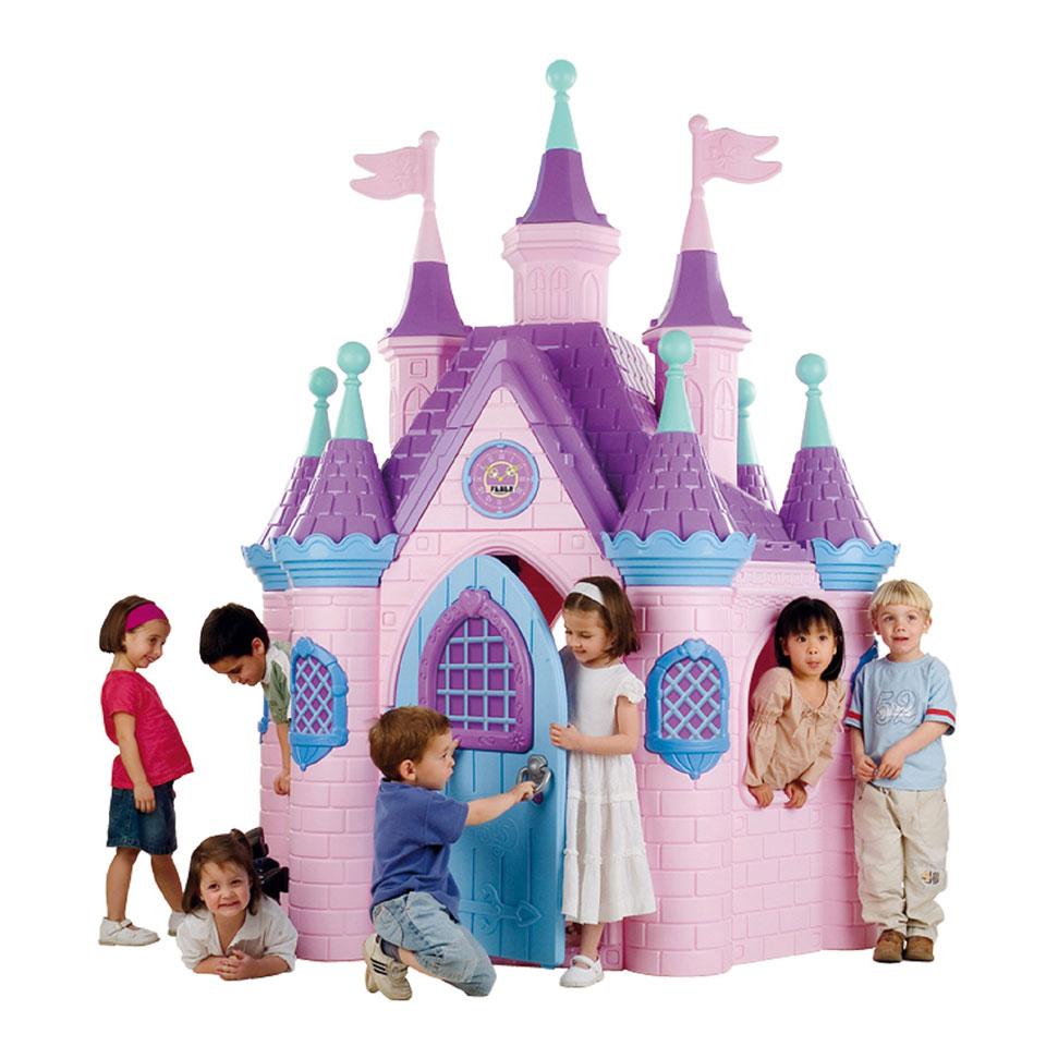 prinsessencadeaus,speelkasteel,speelgoed kasteel,speelhuis kasteel