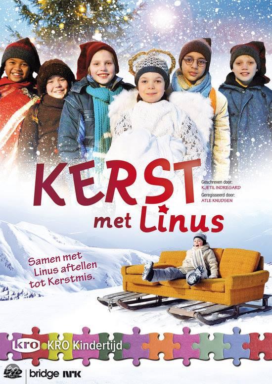 kerstfilms,kinder kerstfilms,kerst met linus,scandinavische kinderserie