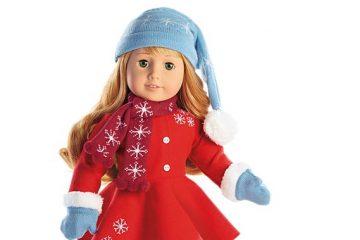 prinsessencadeaus,kerstcadeau meisje,pop kerst,kerst pop