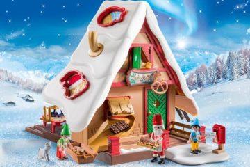 kerstspeelgoed,playmobil speelgoed kerst,kerstspeelgoed playmobil,9493 playmobil