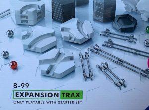 gravitrax,basis uitbreiding