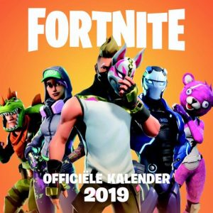 fortnite cadeaus,fortnite kalender