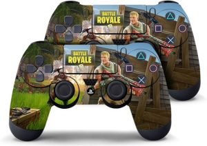 fortnite cadeaus,skin set PS4