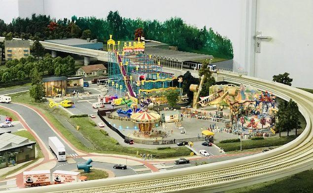 rotterdam met kinderen,miniworld