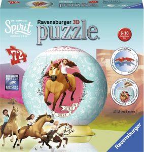 spirit speelgoed,cadeau spirit,puzzel spirit