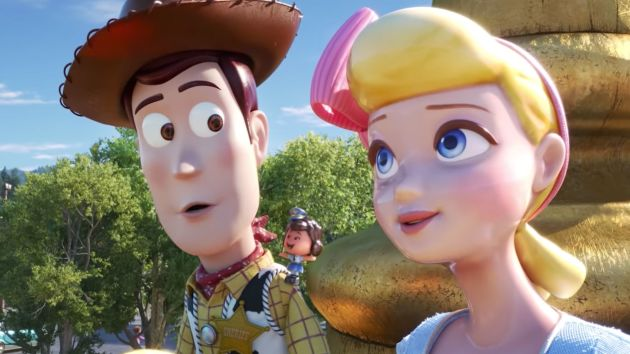 toy story film,woody en bo peep,toy story 4,forky