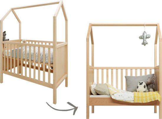 baby bed,bopita baby bed,bopita my first house bed