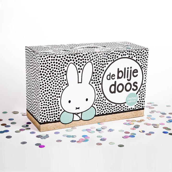 babydoos,blije doos,zwangerschapsbox,blije doos nijntje