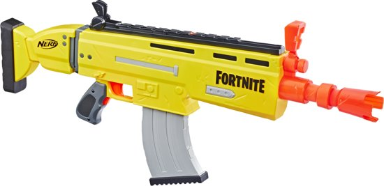 nerf fortnite arl blaster
