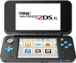 nintendo switch,nintendo 2ds xl