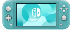 nintendo switch,nintendo switch lite,swith lite turquois