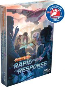 speelgoed,pandemic rapid response