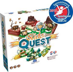 speelgoed,slide quest
