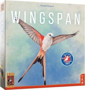 speelgoed,wingspan