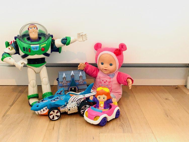 speelgoed met geluid - wat is leuk speelgoed met geluid