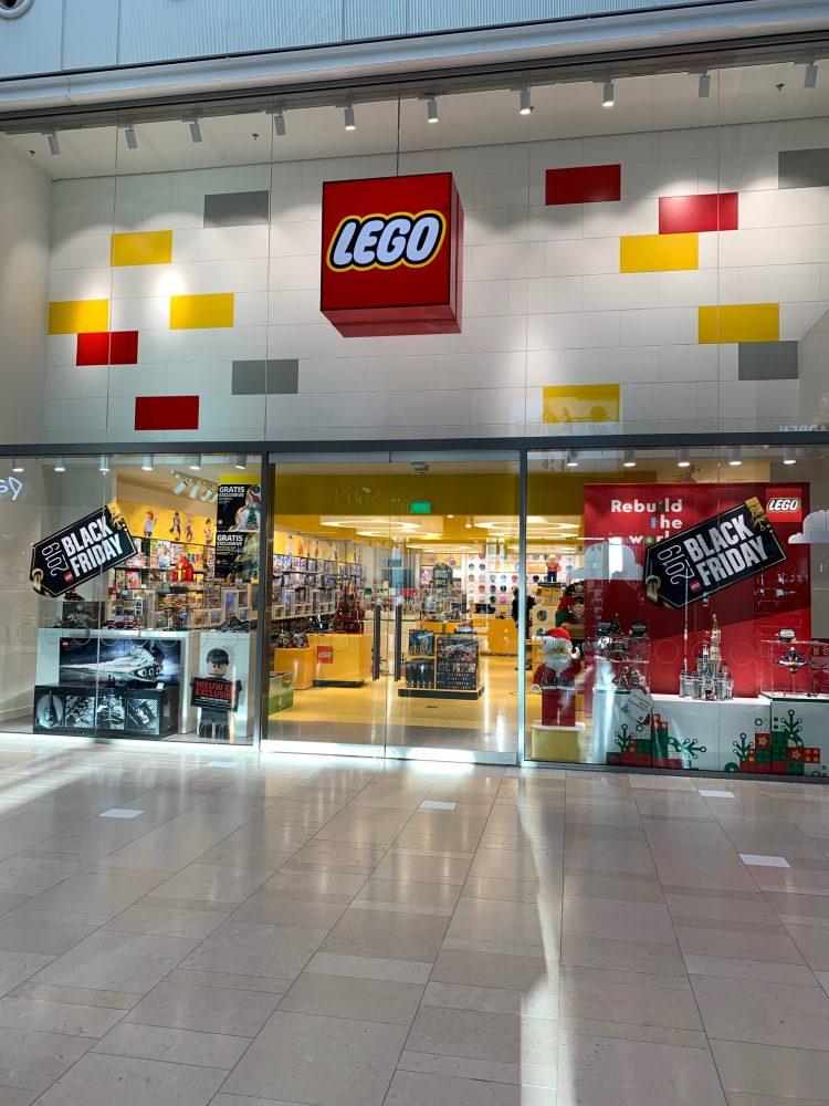 lego winkels,lego store utrecht