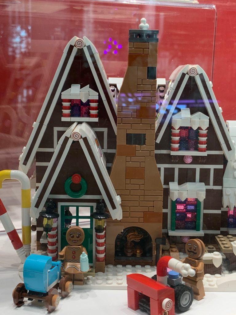 lego winkels,lego peperkoekhuis
