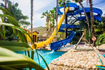 kunuku aqua resort,hotel curacao kinderen,all inclusive hotel curacao