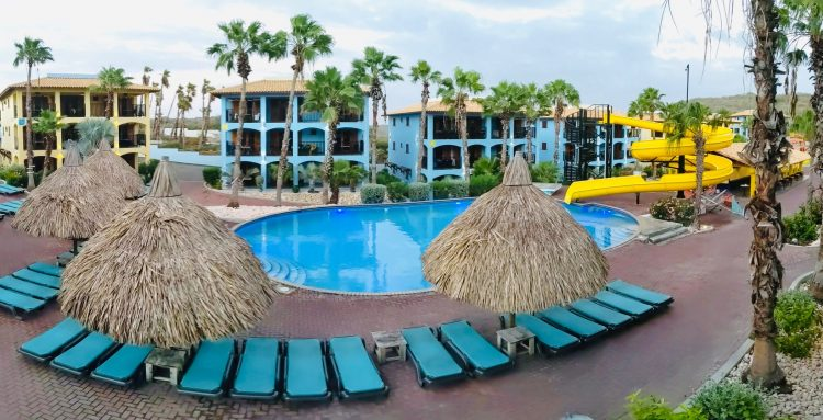kunuku aqua resort,review kunuku,familiehotel curacao,all inclusive curacao,hotel glijbanen curacao,leuk hotel curacao