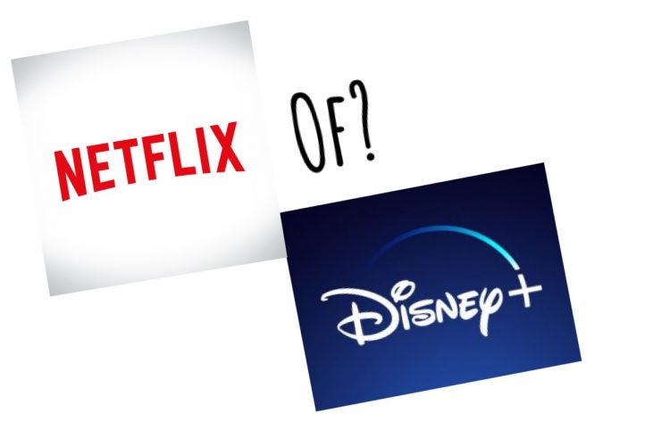 netflix of disney plus