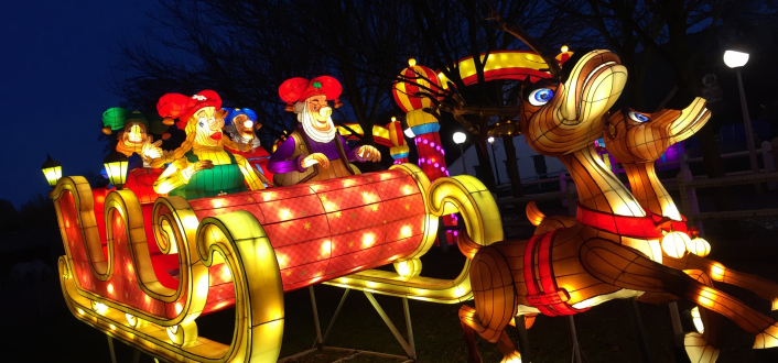kerstvakantie tips,plopsa de panne,kabouter plop kerst