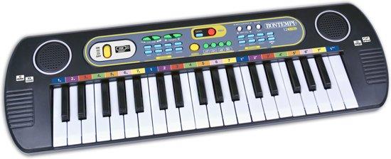 keyboard,cadeau jongen zeven jaar