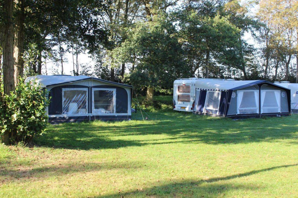 camping vogelenzang,kindercamping zuid holland