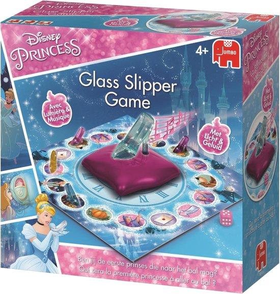 glazen muiltje spel,assepoester spel,cadeau meisje 4 jaar,cadeau meisje 5 jaar,leuk spel meisje