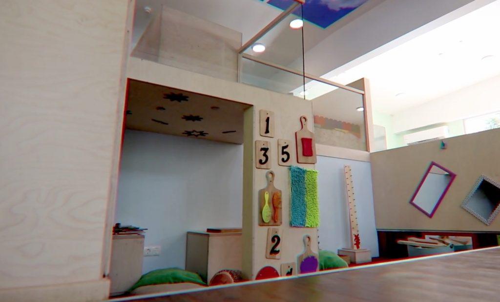 curacao met kinderen,children's museum