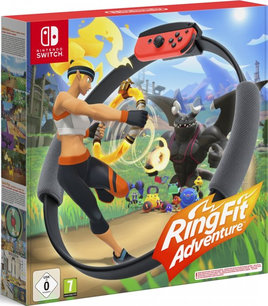 ring fit nintendo switch,sporten met de kids,thuis school,corona tips kinderen,nintendo switch game sporten