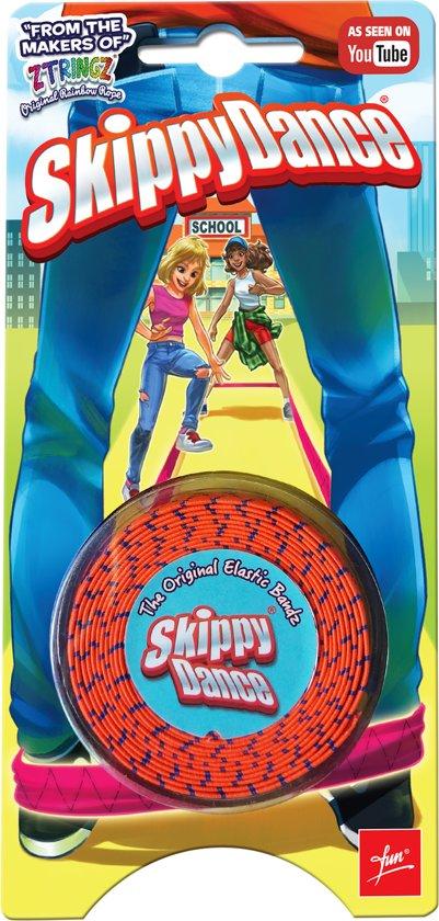 thuis sporten,sporten met de kids,thuis school,corona tips kinderen,skippy dance,springtouw,elastieken