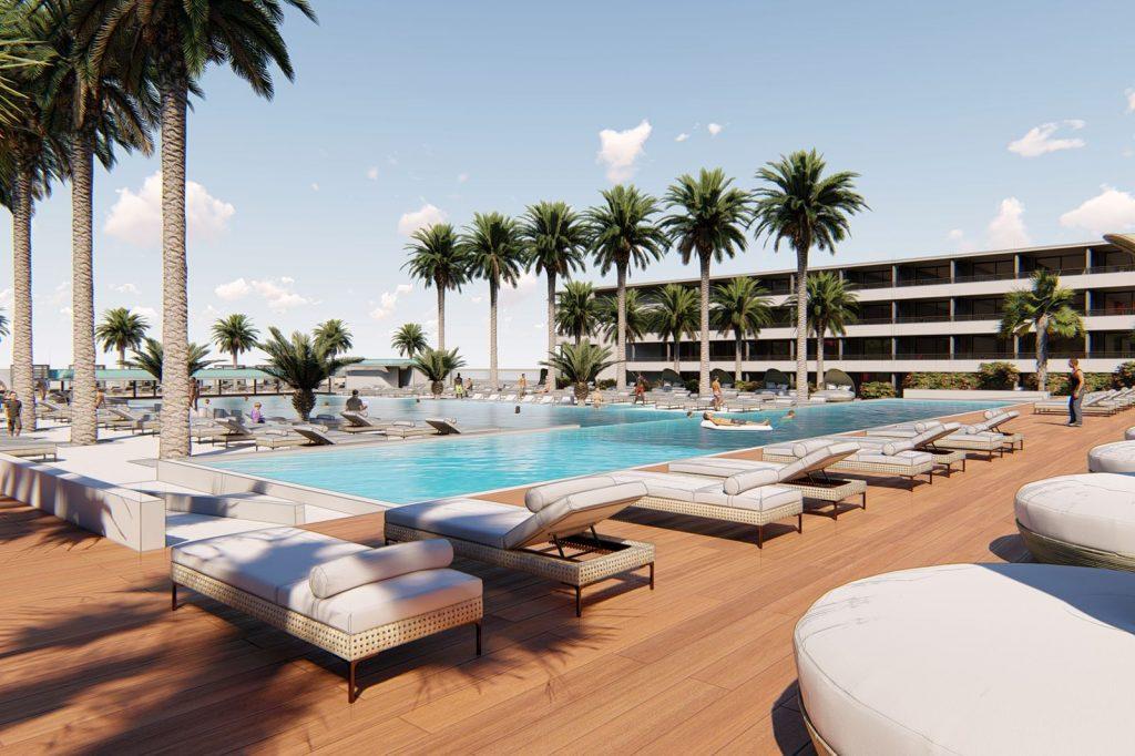nieuw hotel corendon curacao,hotel curacao,luxe hotel curacao,ultra all inclusive curacao