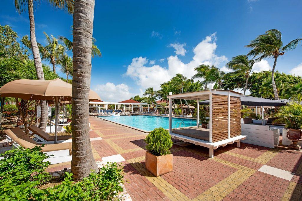 vakantie curacao,livingstone jan thiel resort,hotel jan thiel,goedkope vakantie curacao