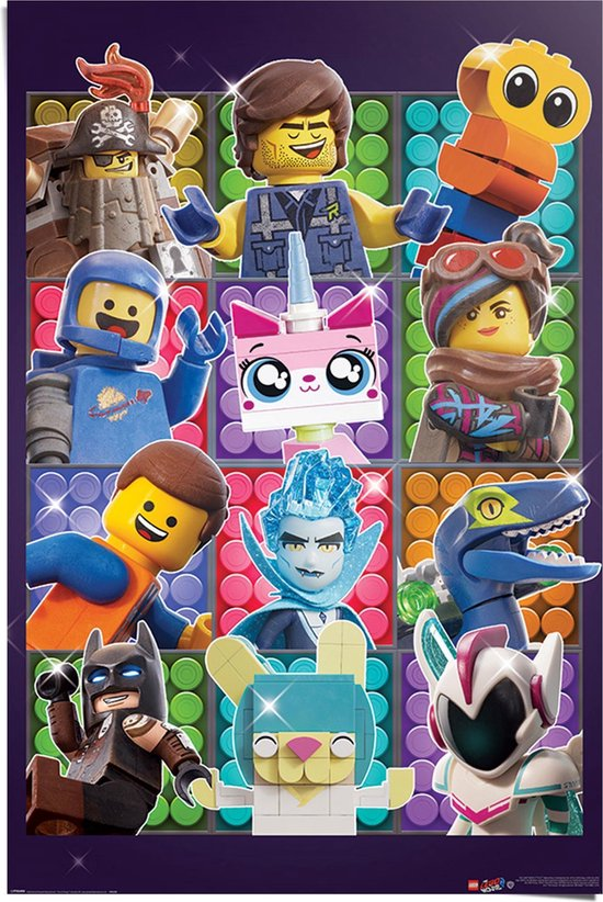lego poster,lego movie poster,lego slaapkamer,lego jongenskamer,lego meisjeskamer,lego kinderkamer,lego accessoires,lego interieur